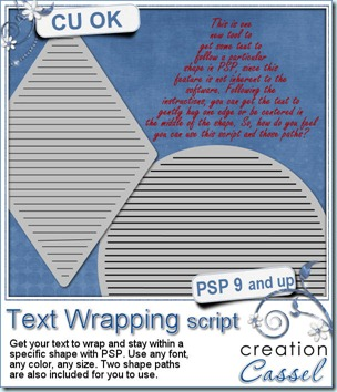 cass-TextWrapping