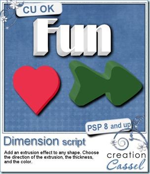 cass-Dimension
