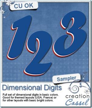cass-Dimension-Digits
