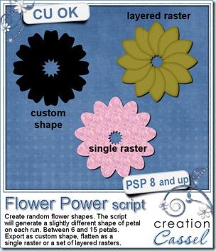 cass-FlowerPower