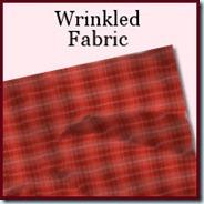 WrinkledFabric