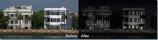 Windows-before-after