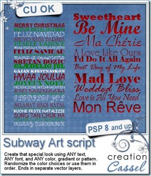 New script subway art creation cassel cass subwayart did you ever see those posters or other types of wordart using that kind of varied fonts and even width did you ever try to do it yourself solutioingenieria Image collections