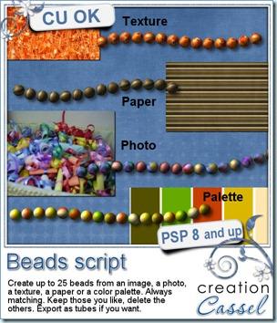 cass-Beads