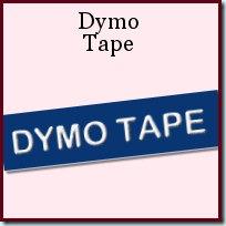 DymoTape