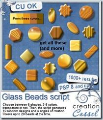 cass-GlassBeads
