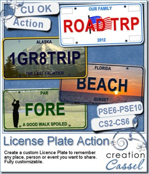 Cassel-LicensePlate-action