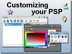 CustomizingPSP