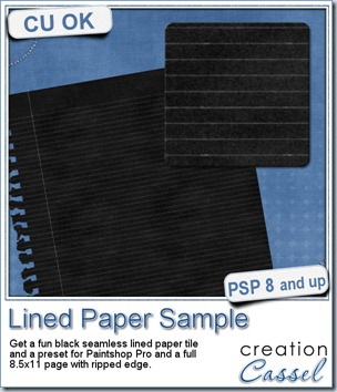 cass-LinedPaper-Sample