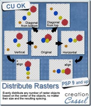 cass-DistributeRasters