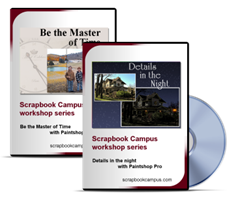 Workshop-DVD-Case-Time-Bundle