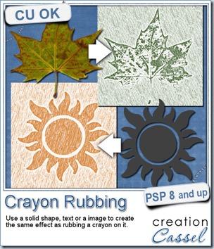 cass-CrayonRubbing