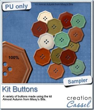 cass-CustomKitButtons-sampler-AlmostAutumn