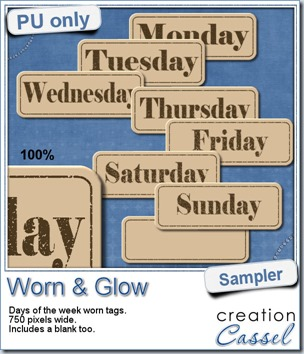 cass-Worn&Glow-sample-Days