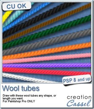 cass-Wool