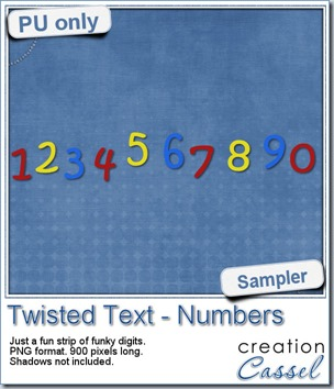 cass-TwistedText-Numbers