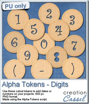 cass-Alpha-Tokens-Set1-Digits