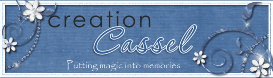 Creation Cassel