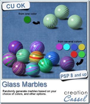 cass-Marbles
