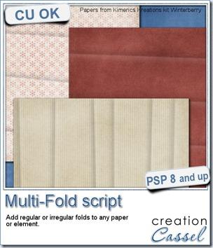 cass-Multi-Fold