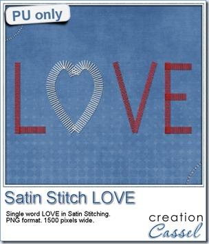 cass-SatinStitchFont-LOVE