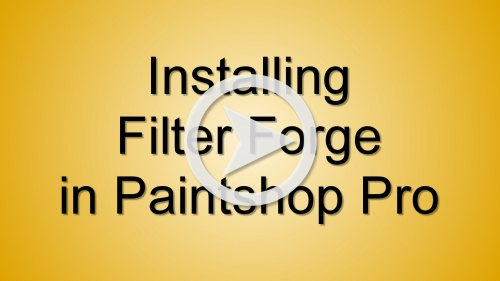 ScrapbookCampus-FilterForge-installation-video