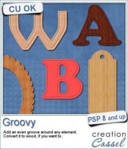 cass-Groovy