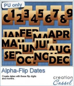 cass-Alpha-Flip-Dates