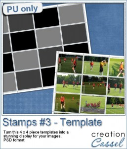 Stamps 3 script sample - free stamp sheet template