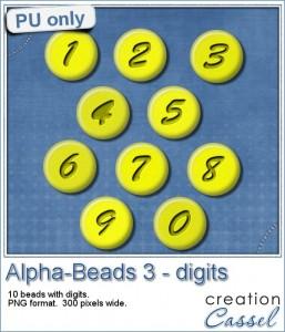 cass-AlphaBeads3-Yellow-Digits