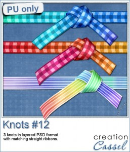 Knot 12 - free samples in PSD format
