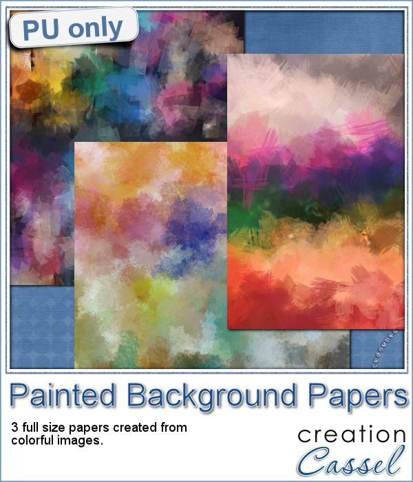 cass-PaintedBackground-Papers
