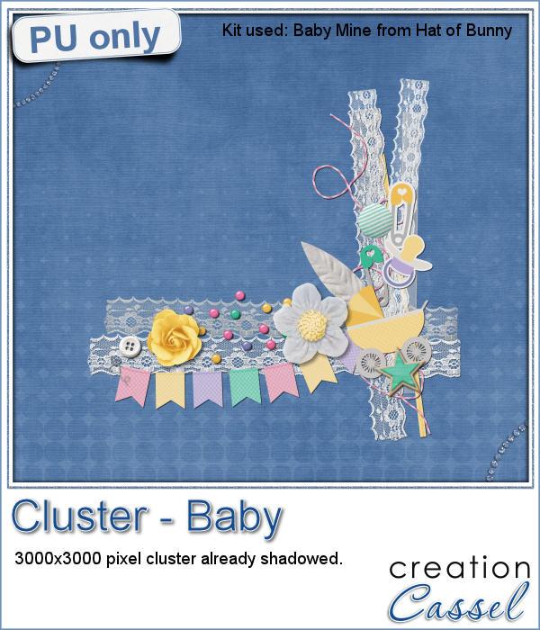 Corner Cluster