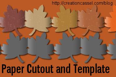 papercutout-leaves