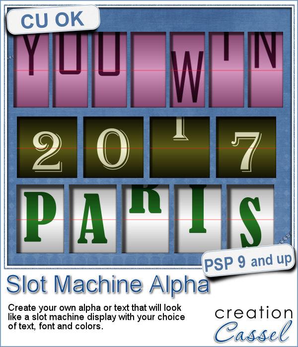 Slot machine psp