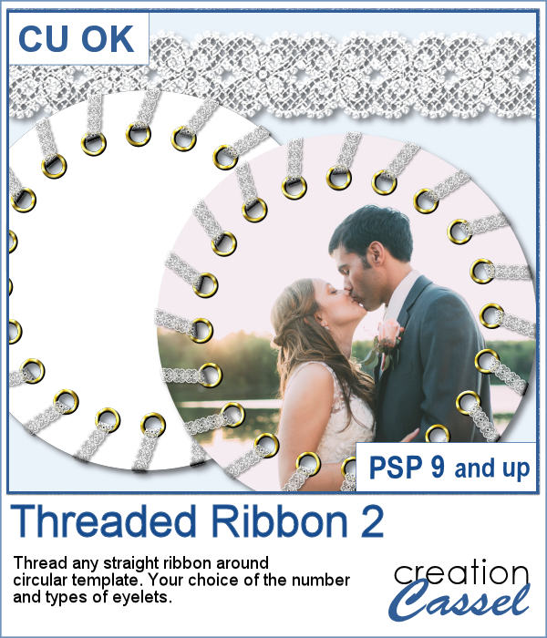 New script – Threaded Ribbon 2